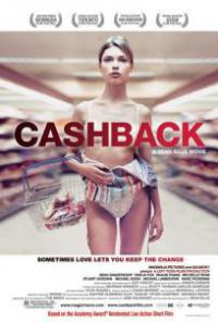Cashback คืนฝันมหัศจรรย์จินตนาการ (2006) 18+