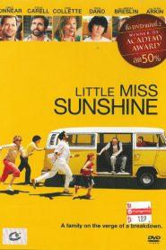 Little Miss Sunshine ลิตเติ้ล มิสซันไชน์ นางงามตัวน้อย ร้อยสายใยรัก (2006)