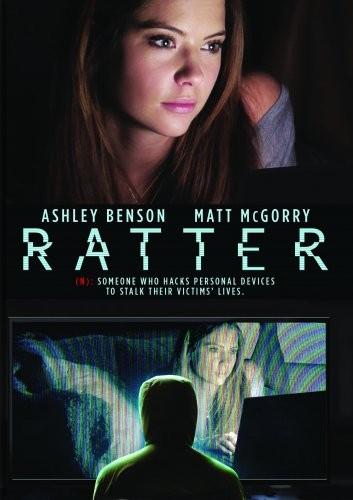 Ratter แอบดูมรณะ (2015)