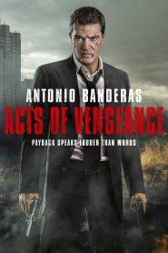 Acts of Vengeance ฝังแค้นพยัคฆ์ระห่ำ (2017)
