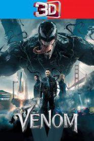 Venom เวน่อม (2018) 3D