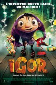 Igor อีกอร์ อัจฉริยะพลังมหึมา (2008)