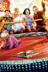 The Flintstones in Viva Rock Vegas มนุษย์หิน ฟลิ้นท์สโตน ป่วนเมืองร็อคเวกัส (2000)