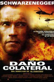 Collateral Damage คนเหล็กทวงแค้น วินาศกรรมทมิฬ (2002)