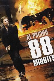 88 Minutes ผ่าวิกฤติเกมสังหาร (2007)