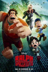 Wreck-It Ralph ราล์ฟ วายร้ายหัวใจฮีโร่ (2012)