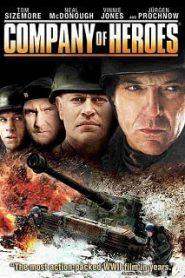 Company of Heroes ยุทธการโค่นแผนนาซี (2013)