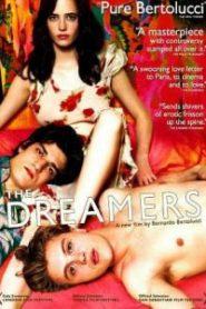 The Dreamers รักตามฝันไม่มีวันสลาย (2003) Original Uncut [20+]