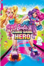 Barbie Video Game Hero บาร์บี้ ผจญภัยในวีดีโอเกมส์ (2017) ภาค 35