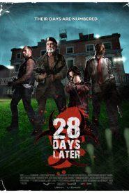 28 Days Later… 28 วันให้หลัง เชื้อเขมือบคน (2002)
