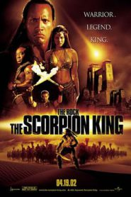 The Scorpion King เดอะ สกอร์เปี้ยน คิง ศึกราชันย์แผ่นดินเดือด (2002)