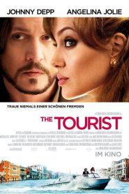 The Tourist ทริปลวงโลก (2010)