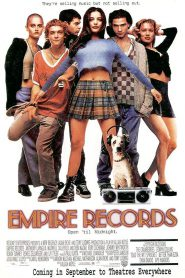 Empire Records แหล่งจ๊าบ ก๊วนแจม (1995)