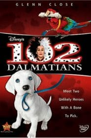 102 Dalmatians 102 จุดจุ้น..วุ่นเกินร้อย (2000)