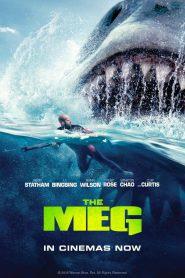 The Meg เม็ก โคตรหลามพันล้านปี (2018) 3D