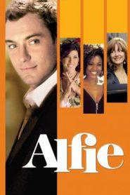 Alfie อัลฟี่ กิ๊กๆ กั๊กๆ ไม่รักสักที (2004)