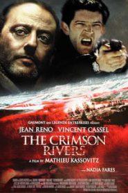 The Crimson Rivers แม่น้ำสีเลือด (2000)