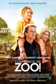 We Bought a Zoo สวนสัตว์อัศจรรย์ ของขวัญให้ลูก (2011)