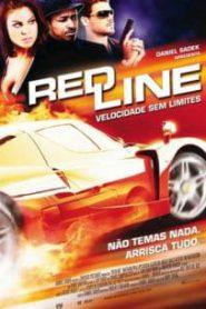 Redline ซิ่งทะลุเพดานนรก (2007)