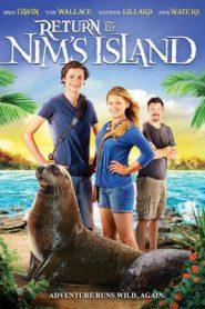 Return to Nim's Island นิม ไอแลนด์ 2 ผจญภัยเกาะหรรษา (2013)