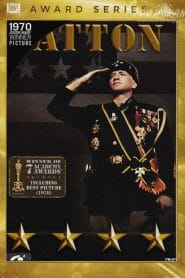 Patton แพ็ตตัน นายพลกระดูกเหล็ก (1970)