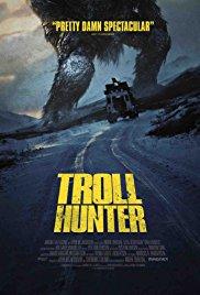 Troll Hunter โทรล ฮันเตอร์ คนล่ายักษ์ (2010)