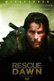 Rescue Dawn แหกนรกสมรภูมิเดือด (2006)