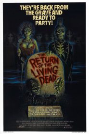 The Return of the Living Dead ผีลืมหลุม (1985)