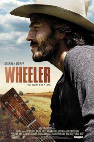 Wheeler คนข้ามฝัน (2017)
