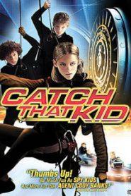 Catch That Kid แสบจิ๋วจารกรรมเหนือฟ้า (2004)