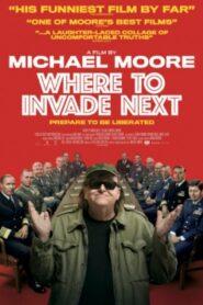 Where to Invade Next บุกให้แหลก แหกตาดูโลก (2015)