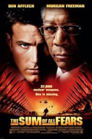 The Sum of All Fears วิกฤตนิวเคลียร์ถล่มโลก (2002)