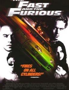 The Fast and the Furious เร็ว..แรงทะลุนรก (ภาค 1)
