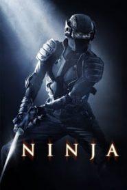 Ninja นินจา นักฆ่าพญายม 2009