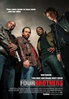 Four Brothers 4 ระห่ำดับแค้น (2005)