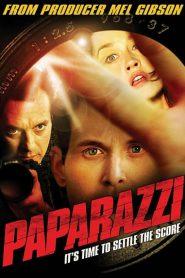 Paparazzi ยอดคนเหนือเมฆ หักแผนฆ่า