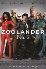 Zoolander ซูแลนเดอร์ (ภาค 2)