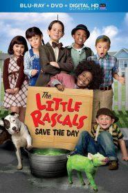 The Little Rascals Save the Day แก๊งค์จิ๋วจอมกวน 2 (2014)