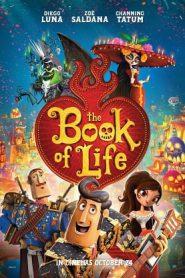 The Book of Life มหัศจรรย์พิสูจน์รักถึงยมโลก (2014)