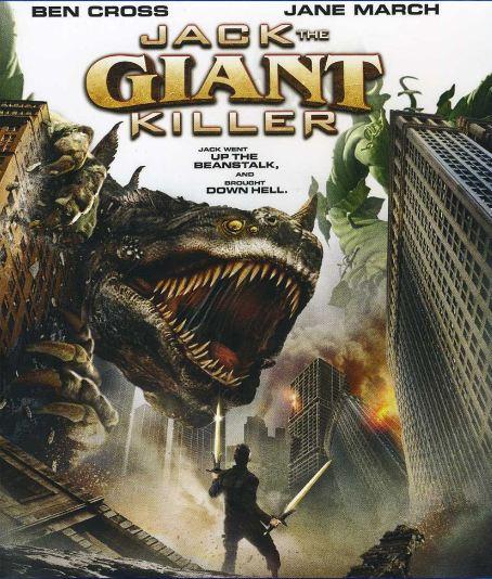Jack The Giant Killer แจ็คผู้ฆ่ายักษ์ (2013)