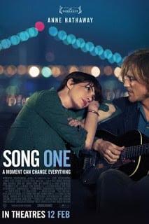 Song One เพลงหนึ่ง คิดถึงเธอ (2014)