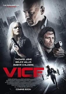 Vice คนเหล็กหญิงโปรแกรมพิฆาตโลก (2015)