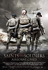 Saints and Soldiers: Airborne Creed ภารกิจกล้าฝ่าแดนข้าศึก (2012)