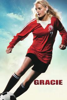 Gracie เกรซี่ เตะนี้ด้วยหัวใจ (2007)