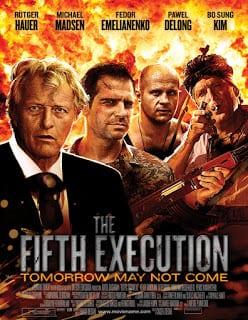 The 5th Execution ไฟว์เอ็คซ์คิวชั่น (2010)