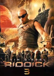 Riddick ริดดิค 3 (2013)