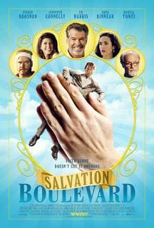 Salvation Boulevard โอ้พระเจ้า…ถึงคราวซวย (2011)