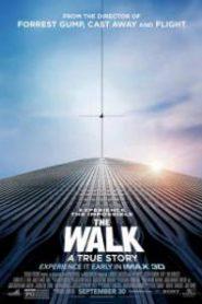 The Walk ไต่ขอบฟ้าท้านรก (2015)