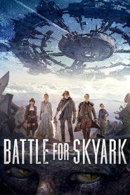 Battle for Skyark สมรภูมิเมืองลอยฟ้า (2015)