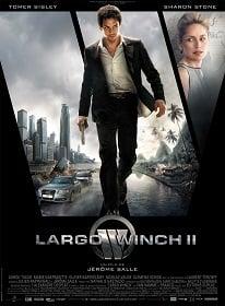 Largo Winch รหัสสังหาร ยอดคนเหนือเมฆ 2